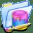 Paint-folder icon