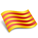 Catalunya Catalonia icon