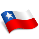 Chile icon