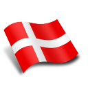 Danmark Denmark icon