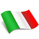 Italia icon