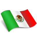 Mexico icon