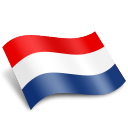 Nederlands Netherlands icon