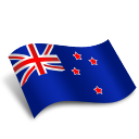NewZealand icon