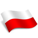 Polska Poland icon