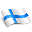 Suomi Finland icon