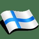Suomi Finland icon