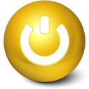 Cute Ball Standby icon