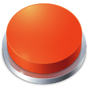 Perspective-Button-Stop icon