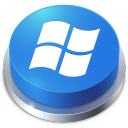 Perspective Button Windows icon