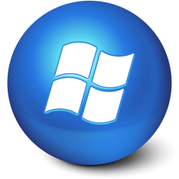 Cute Ball Windows icon