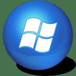 Cute Ball Windows icon