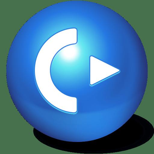 Cute-Ball-Logoff icon