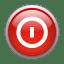 Aqua-Shutdown icon