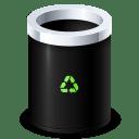 Bin Empty icon