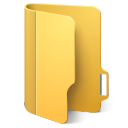 Folder-Default icon