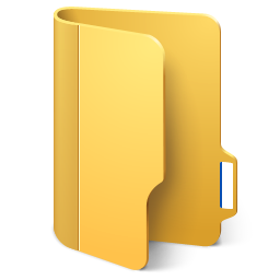 Folder Default Icon Nx11 Iconset Mazenl77