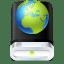 Drive-Web icon
