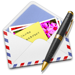 AirMail Photo Pen icon