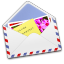 AirMail Photo icon