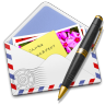 AirMail-Stamp-Photo-Pen icon
