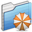Backup Folder icon