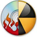 Burn alt icon
