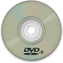 DVD R alt icon