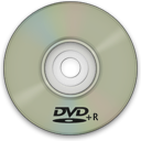 DVD plus R alt icon