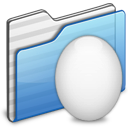 Egg Folder icon
