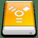 FireWire Drive Classic icon