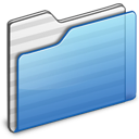 Generic Folder icon