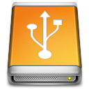 USB Drive icon
