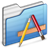 Applications-Folder icon