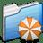 Backup-Folder icon