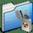 Burnable-Folder icon