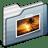 Pictures-Folder-graphite icon