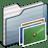 Wallpaper-Folder-graphite icon