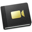Movie-Book icon