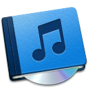 Music Book icon
