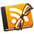 RSS Book Alt icon