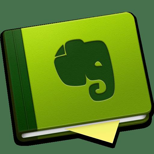 Evernote-Alt icon
