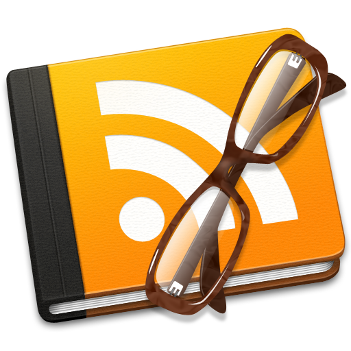 RSS-Book-Alt icon