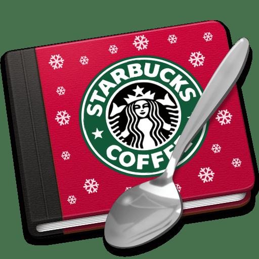 Starbucks Book Alt icon