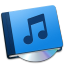 Music-Book icon