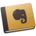 Evernote-Brown icon