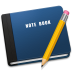 Note-Book icon