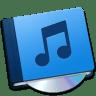 Music-Book icon