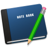 Note-Book-Alt icon
