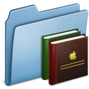 Blue Books icon